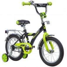 "Велосипед 14"" Novatrack Astra"