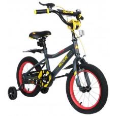 "Велосипед 14"" Safari Neon GT9518/21"