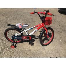 """Велосипед 18"""" Hamilton Extreme"""