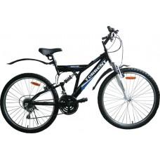 """Велосипед 26"""" Torrent Outland 21 ск. 2 ам."""