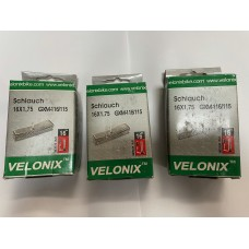 """Велокамера 16"""" Velonix (инд упак)"""