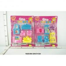 Мебель для кукол в ассорт. 9595-1 1602U063
