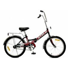 """Велосипед 20"""" Stels ( Pilot 310 ) складной"""