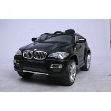 Электромобиль BMW X6 Y043-H08083 черный