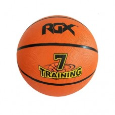 Мяч баскетбольный RGX