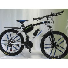 """Велосипед 26"""" Batler X6 MD 1 ам. 24 ск."""