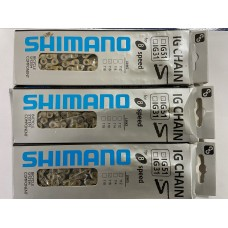 Цепь 116 зв. Shimano IG51