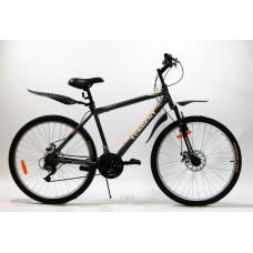 "Велосипед 26"" Torrent Urban MD 18 скор. 2 ам."