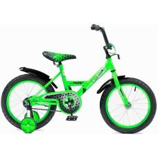 "Велосипед 20"" Black Aqua Flash"