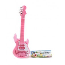 Гитара роз. 4 струны, 27,5 см, пакет HR187A