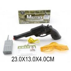 Набор оружия Полицейский 0055-J51