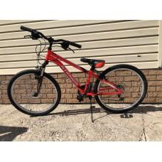 """Велосипед 24"""" Stinger Caiman 18 ск. 1 ам."""
