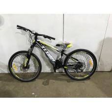 "Велосипед 24"" Titan Smart"