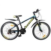 "Велосипед 24"" Titan Spider"