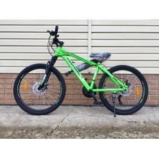 "Велосипед 24"" Barhan MD 21 ск. 1 ам."