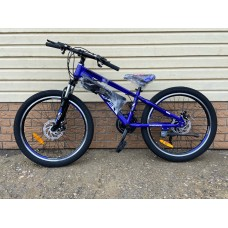 "Велосипед 24"" Stailer Hunter MD Al 21 ск. 1 ам."