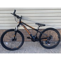 "Велосипед 24"" Trinx М114 MD Al 21 ск. 1 ам."