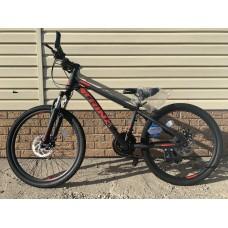 "Велосипед 24"" Trinx K014 MD 21 ск. 1 ам."