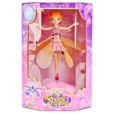 Кукла свет, звук, летает, с USB в кор. B1214782