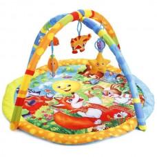 """Коврик детский """"УМКА"""" Колобок в сумке B1624522-R3"""