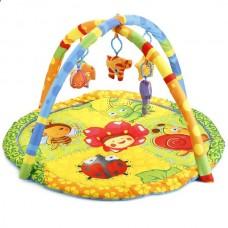 """Коврик детский """"УМКА"""" Цветочек в сумке B1624522-R3"""