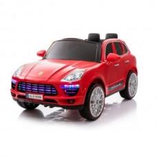Электромобиль Porsche Cayene ST00015-RD красный