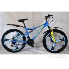 """Велосипед 26"""" Totem Stefan MD 21ск.2 ам. литые диски"""