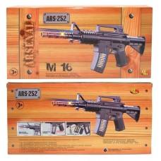 Винтовка М-16 Arsenal со звуком ARS252/219