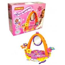 Юная принцесса (в коробке) 4083
