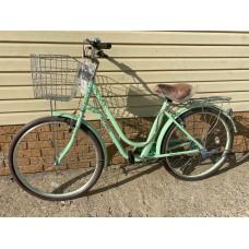 """Велосипед 26"""" Actiwell City 7 ск."""