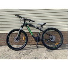 "Велосипед 26"" Crossbike Alpina MD 1 ам. 21 ск"