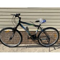 """Велосипед 26"""" Torrent City Cruiser Al 18 ск.1ам."""
