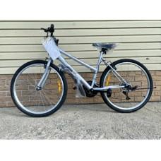 """Велосипед 26"""" Life Universal V 18 ск."""