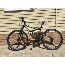 """Велосипед 26"""" Kespor Spencer V Al 21 ск. 2 ам."""