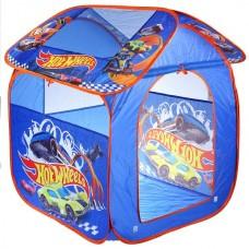 Палатка детская игровая HOT WHEELS 83х80х105см, в сумке GFA-HW-R