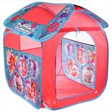 Палатка детская игровая ENCHANTIMALS 83х80х105см, в сумке GFA-ENCH-R