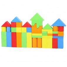 Кубики 46 эл. ЭВА 272-040