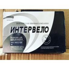 """Велокамера 29"""" Пензенская Шинная Комп. 48мм (инд упак)"""