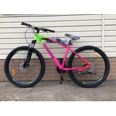 "Велосипед 29"" Crossbike Rainbow MD 1 ам. 21 ск."