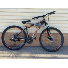 "Велосипед 29"" Tiger Lucky MD Al 21 ск. 1 ам. (TG311)"