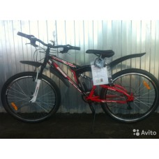 "Велосипед 26"" Stinger Shuttle"