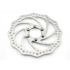 Тормозной диск EDX задний