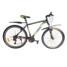 "Велосипед 27.5"" Stailer Atlas 21 ск. 1 ам."