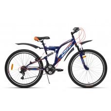 """Велосипед 26"""" Foxx Freelander 18 ск. 2 ам."""