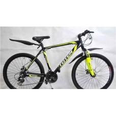 "Велосипед 26"" Totem Sharp MD Al 21ск.1 ам."