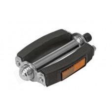 Педаль металл - резина Intervelo JD-4106