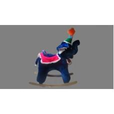 Качалка - Слон (большая)