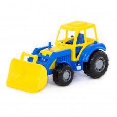 "Трактор-погрузчик ""Мастер"" 35301"