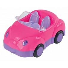 """Автомобиль для девочек """"Улыбка"""" 4816"""