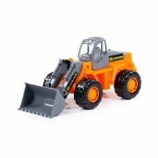 """Трактор-погрузчик """"Умелец"""" 35400"""